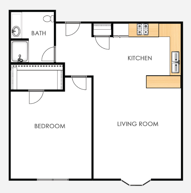 SINGLE SUITE    Click to view