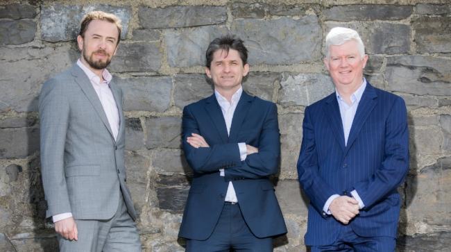 James Wynne, John Trainor, John McDonagh