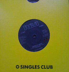 SINGLES CLUB  2010 Barbican   Find out more...