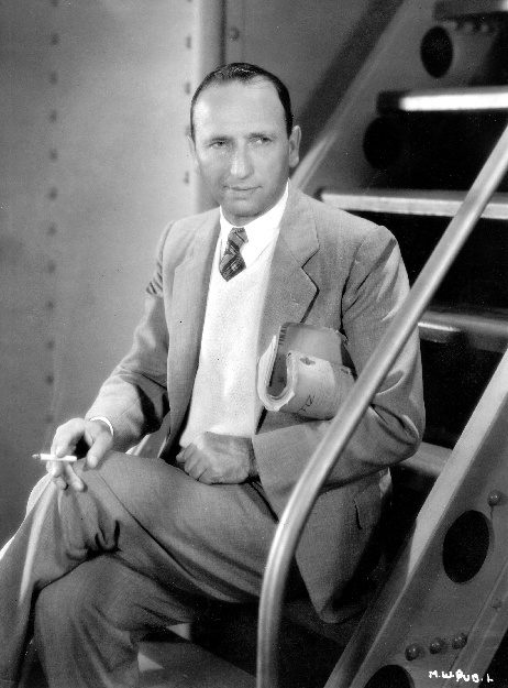 Michael Curtiz 1888-1962 Film director immigrated 1924 (c)AP Photo