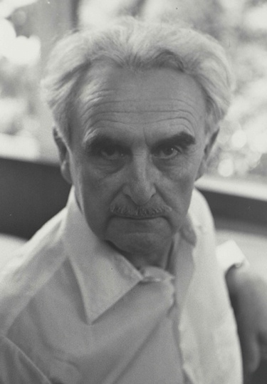 Richard Neutra 1892-1970 Architect immigrated 1923 (c)NB_PORT_00010672_01