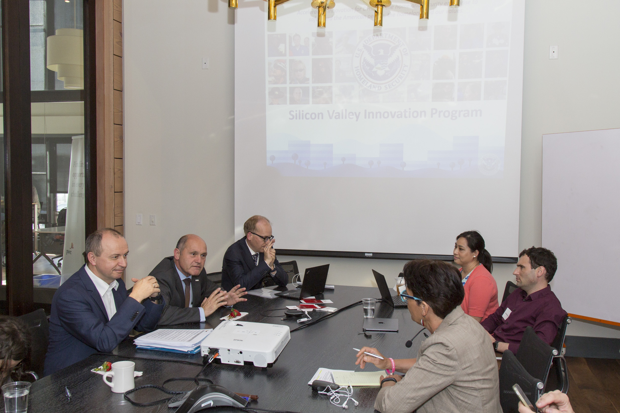 """Federal Minister Sobotka and delegation at a meeting in Silicon Valley.         96              Normal   0           false   false   false     EN-US   X-NONE   X-NONE                                                                                                                                                                                                                                                                                                                                                                                                                                                                                                                                                                                                                                                                                                                                                                                                                                                                                     /* Style Definitions */ table.MsoNormalTable {mso-style-name:""""Table Normal""""; mso-tstyle-rowband-size:0; mso-tstyle-colband-size:0; mso-style-noshow:yes; mso-style-priority:99; mso-style-parent:""""""""; mso-padding-alt:0in 5.4pt 0in 5.4pt; mso-para-margin:0in; mso-para-margin-bottom:.0001pt; mso-pagination:widow-orphan; font-size:12.0pt; font-family:Calibri; mso-ascii-font-family:Calibri; mso-ascii-theme-font:minor-latin; mso-hansi-font-family:Calibri; mso-hansi-theme-font:minor-latin;}      Photo: BMI/ Jürgen Makowecz"""