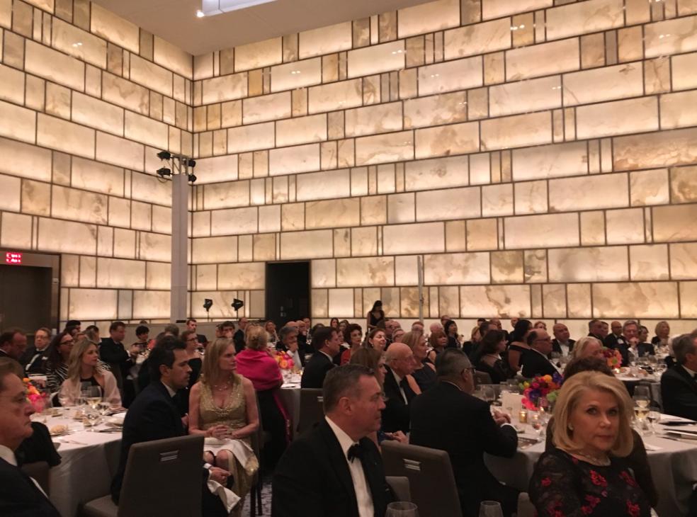 Presentation of the Salzburg Festival 2018 program in New York City