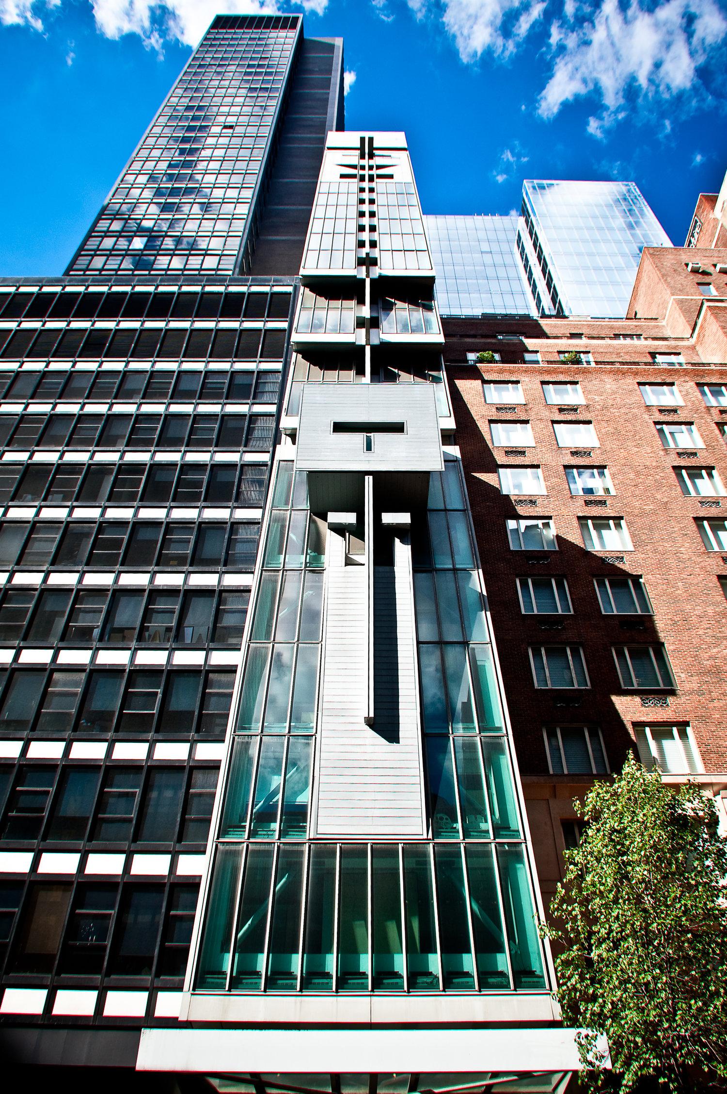 Austrian Cultural Forum New York. David Plakke.