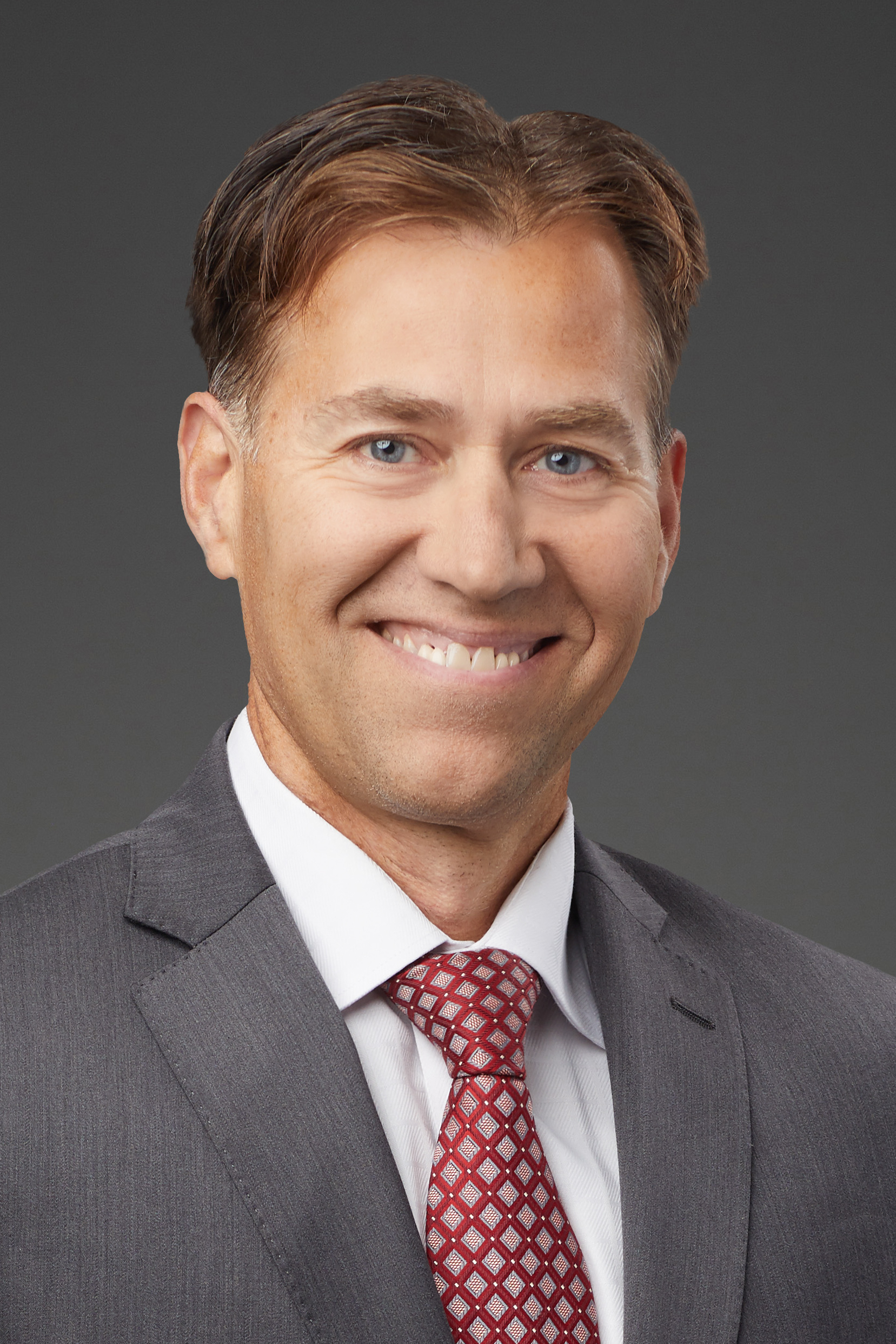 Austrian Honorary Consul  Reinhold Krammer  is a principal with the law office  Masuda Funai  in Chicago and specializes in serving European clients.