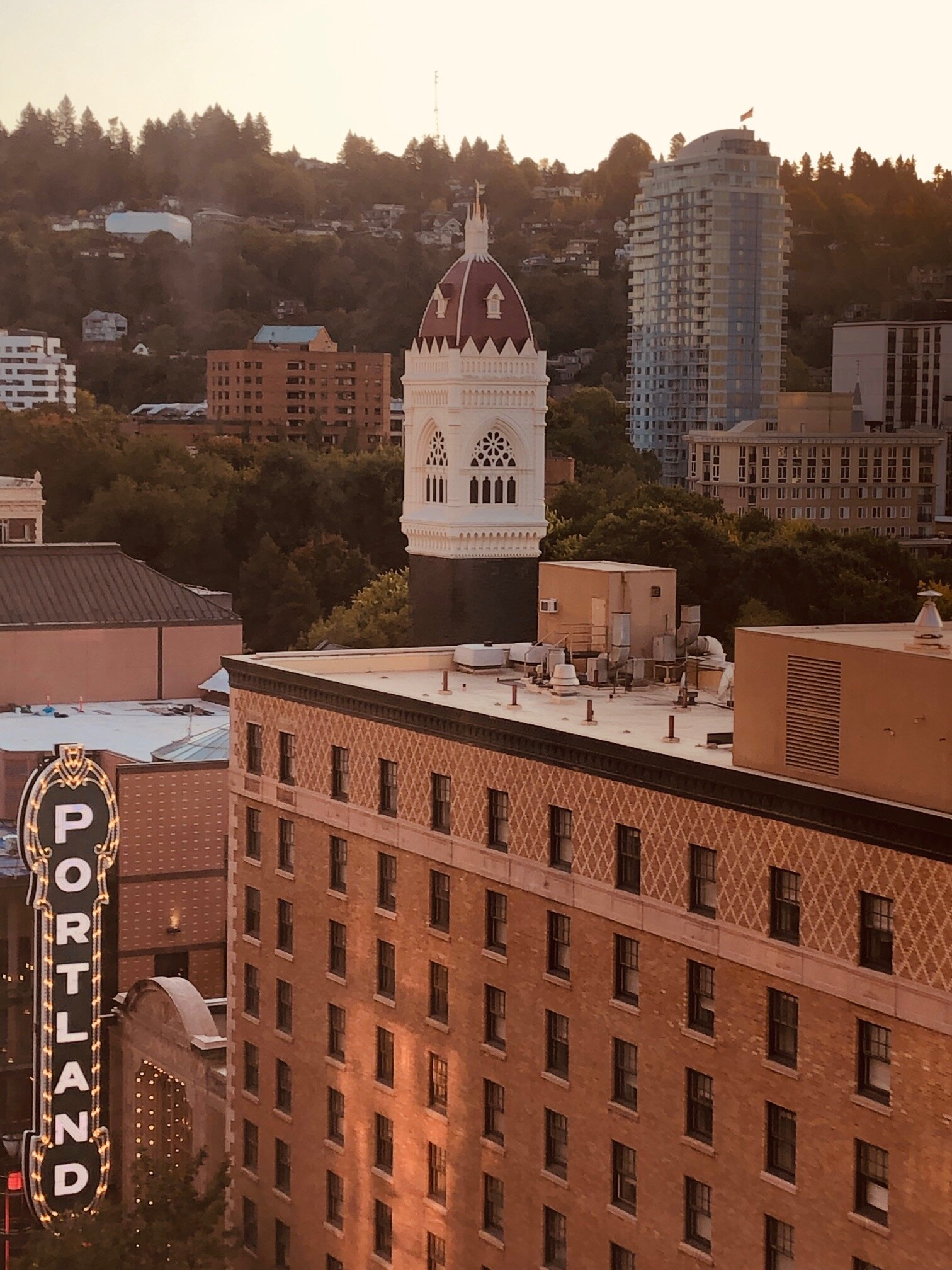 This year's conference took place in beautiful Portland, Oregon.