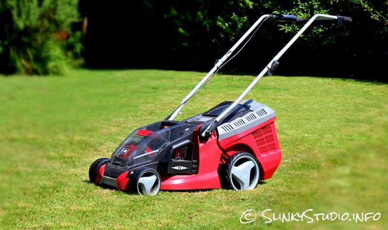 Einhell Power X-Change GE-CM Cordless Lawnmower.jpg