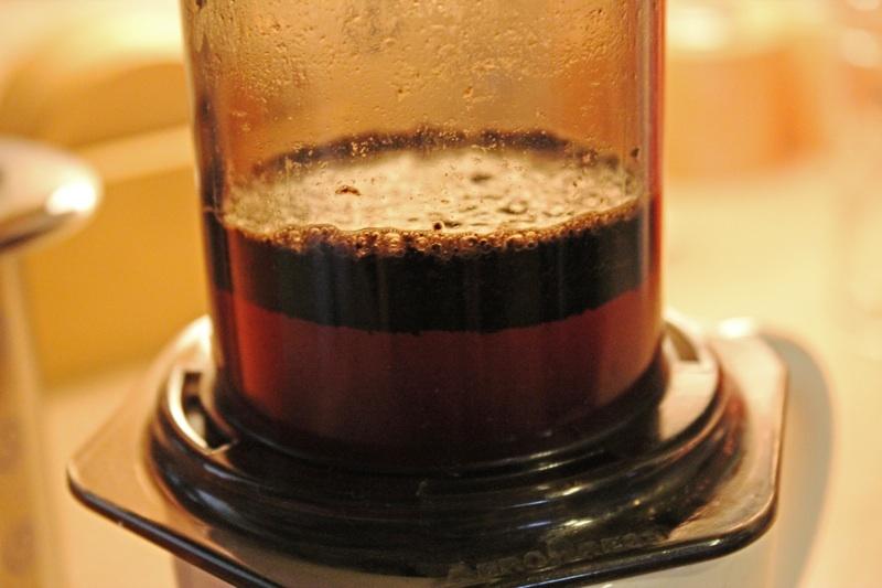 Aerobie AeroPress Coffee Maker Pressure.jpg