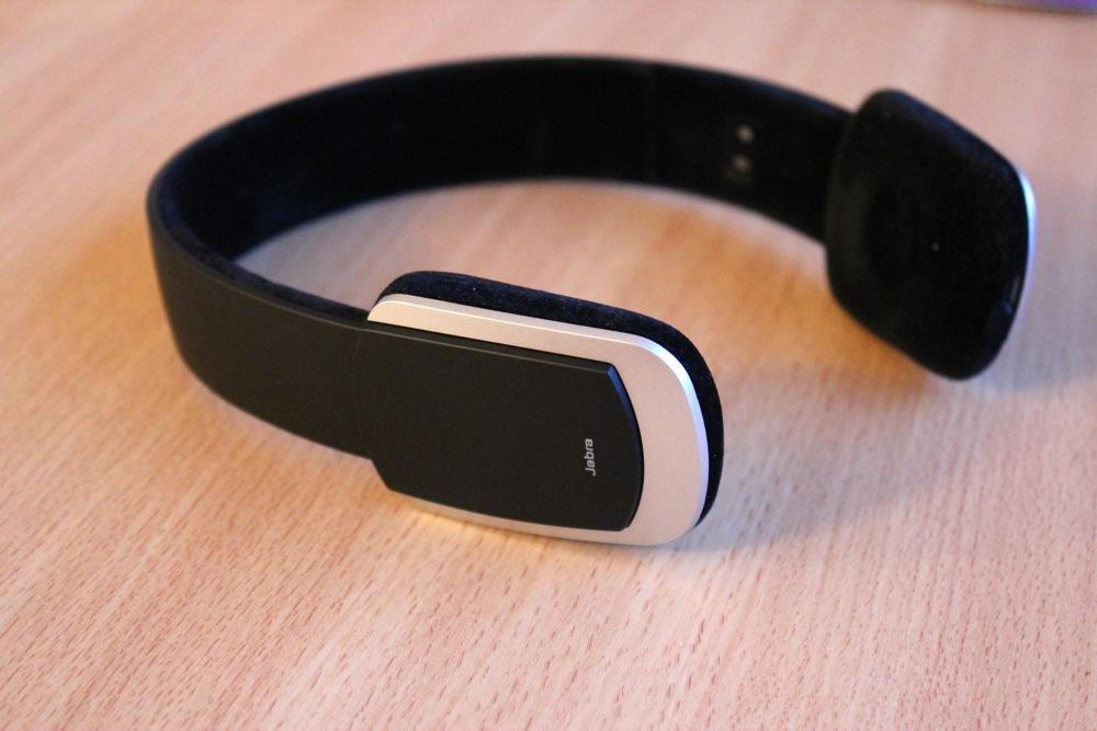 Jabra Halo 2 Bluetooth Headphone: Headset.jpg