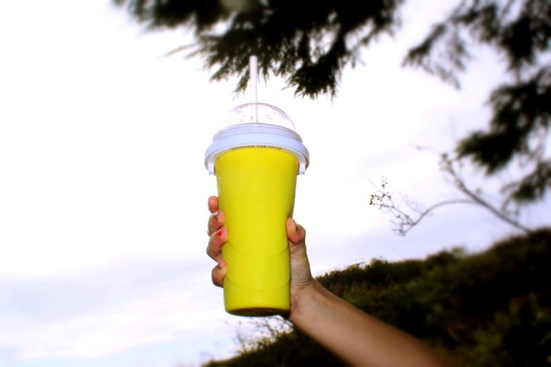 Chill Factor Squeeze Cup Slushy Maker in Sunshine.jpg