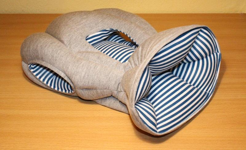 Ostrich Pillow Junior On Desk.jpg