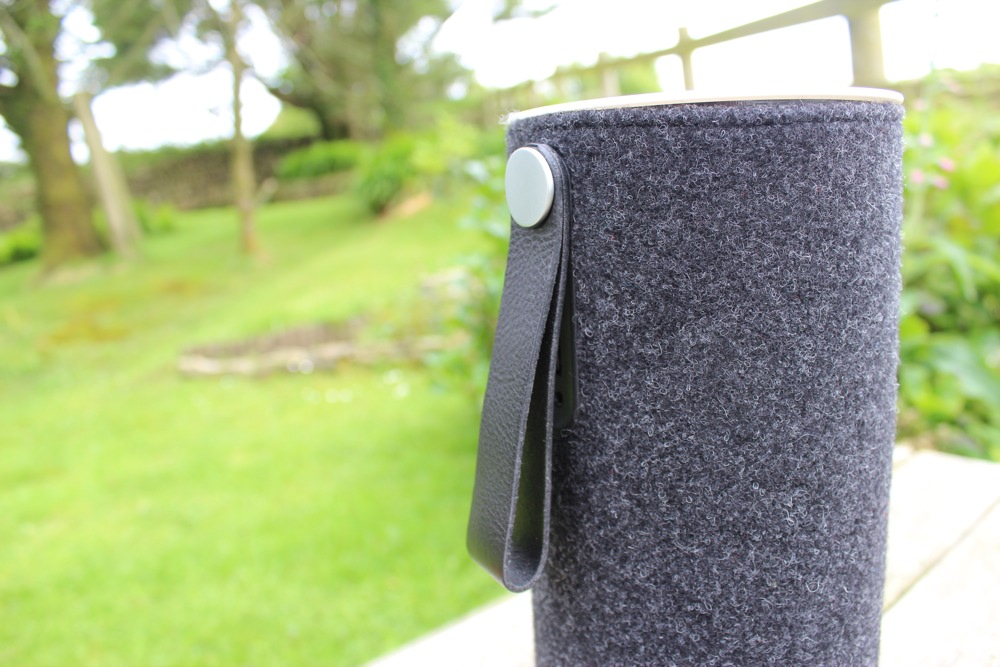 Libratone Zipp Speaker Review - Slinky Studio