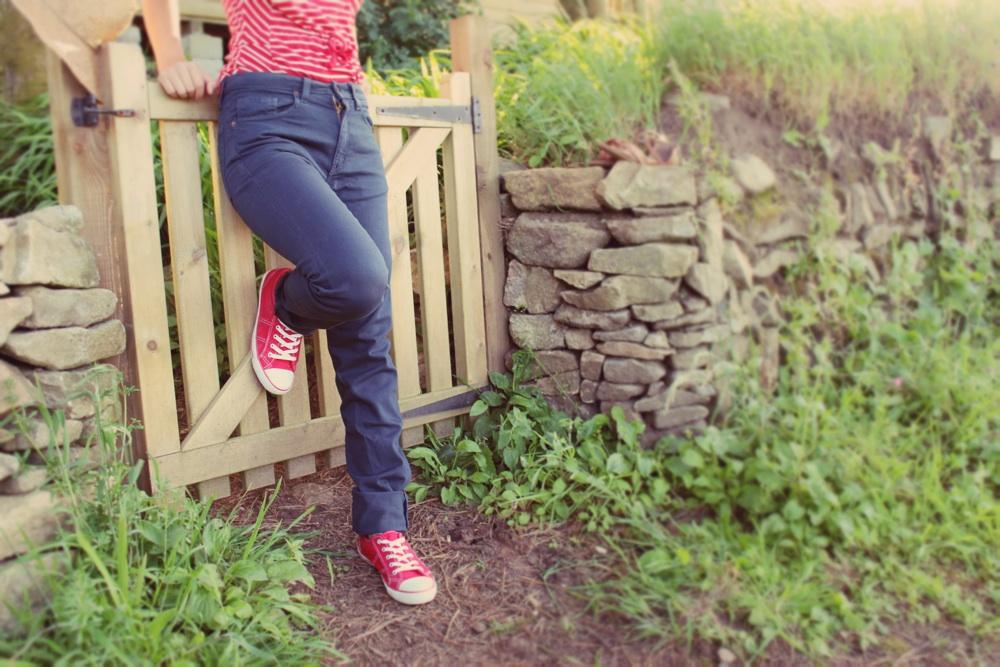 American Apparel Slim Slack Jeans.jpg