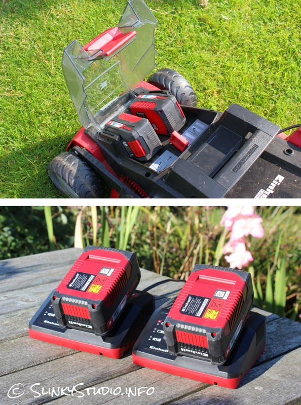 Einhell Power X-Change GE-CM Cordless Lawnmower Batteries.jpg