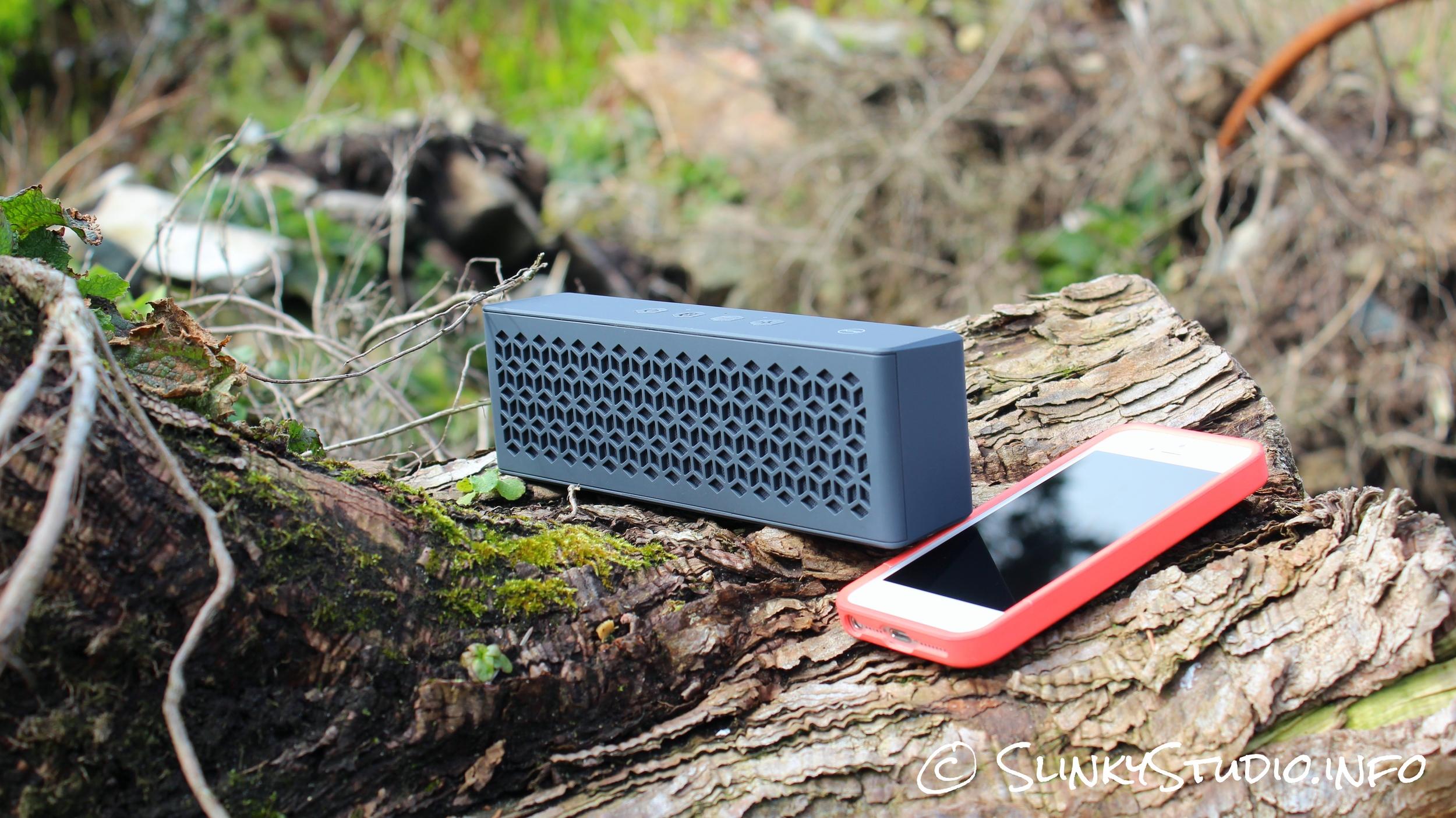 Creative MUVO mini Speaker Bluetooth iPhone