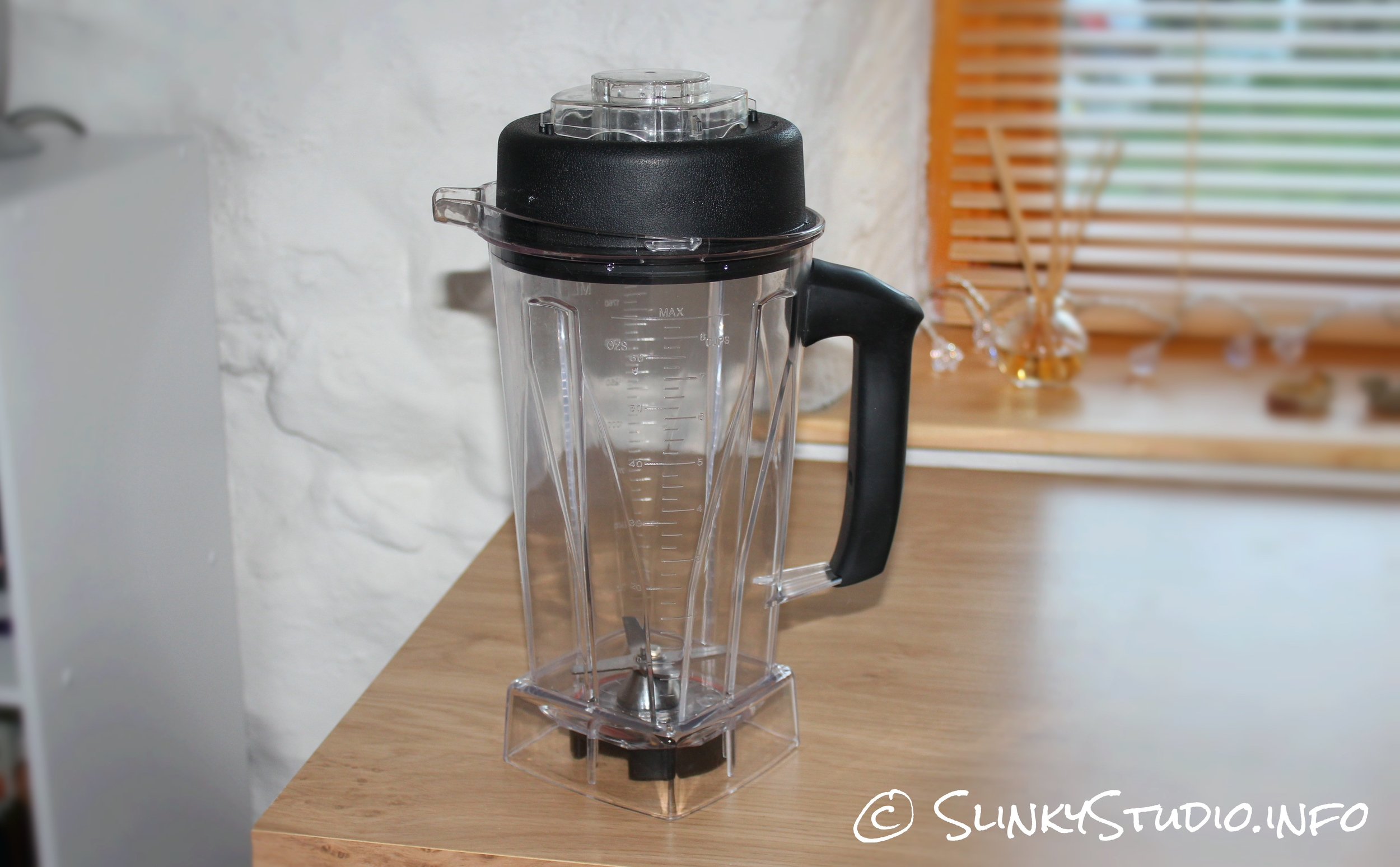 Optimum 9200 Next Generation Blender Jar