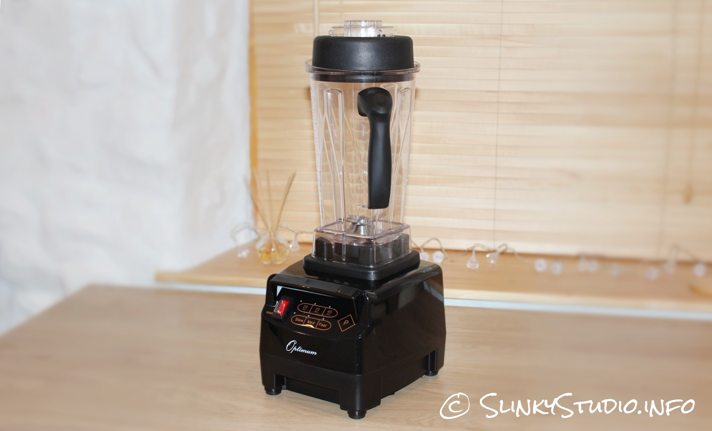 Optimum 9200 Next Generation Blender