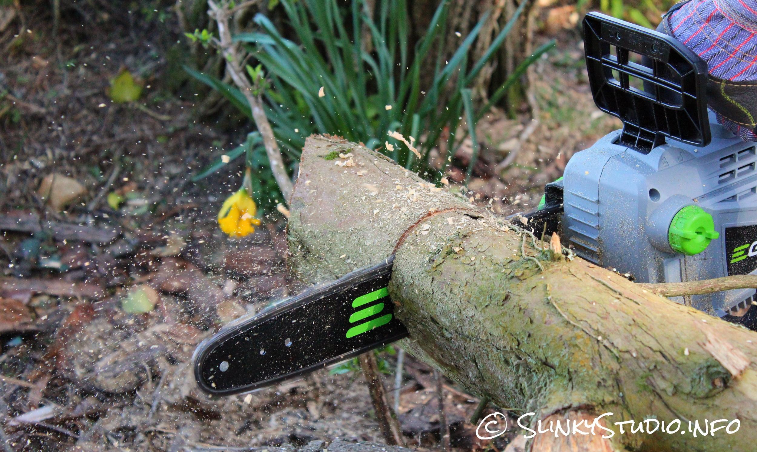 EGO Power+ Cordless Chainsaw Cutting Through Log.jpg