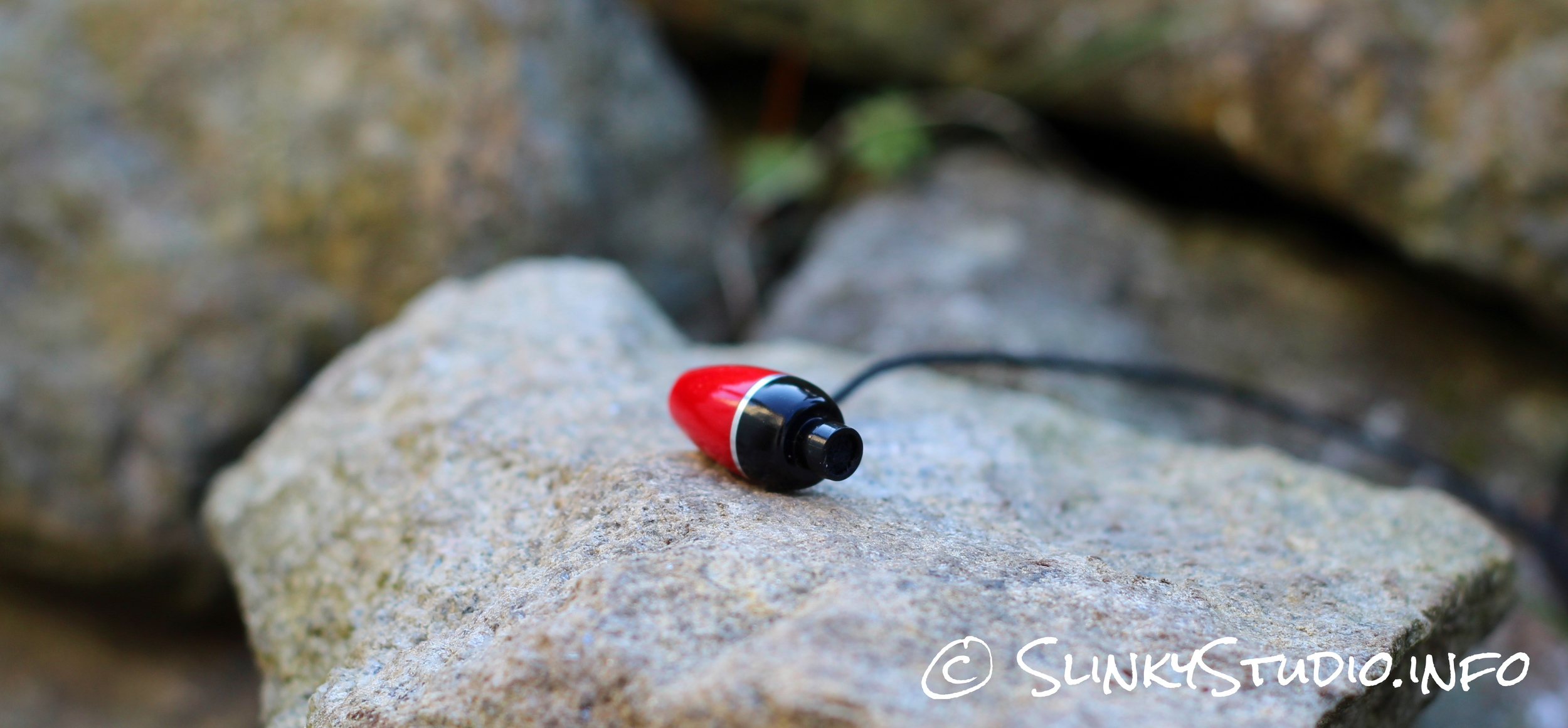Final Audio Design Adagio III Earphones No Tips