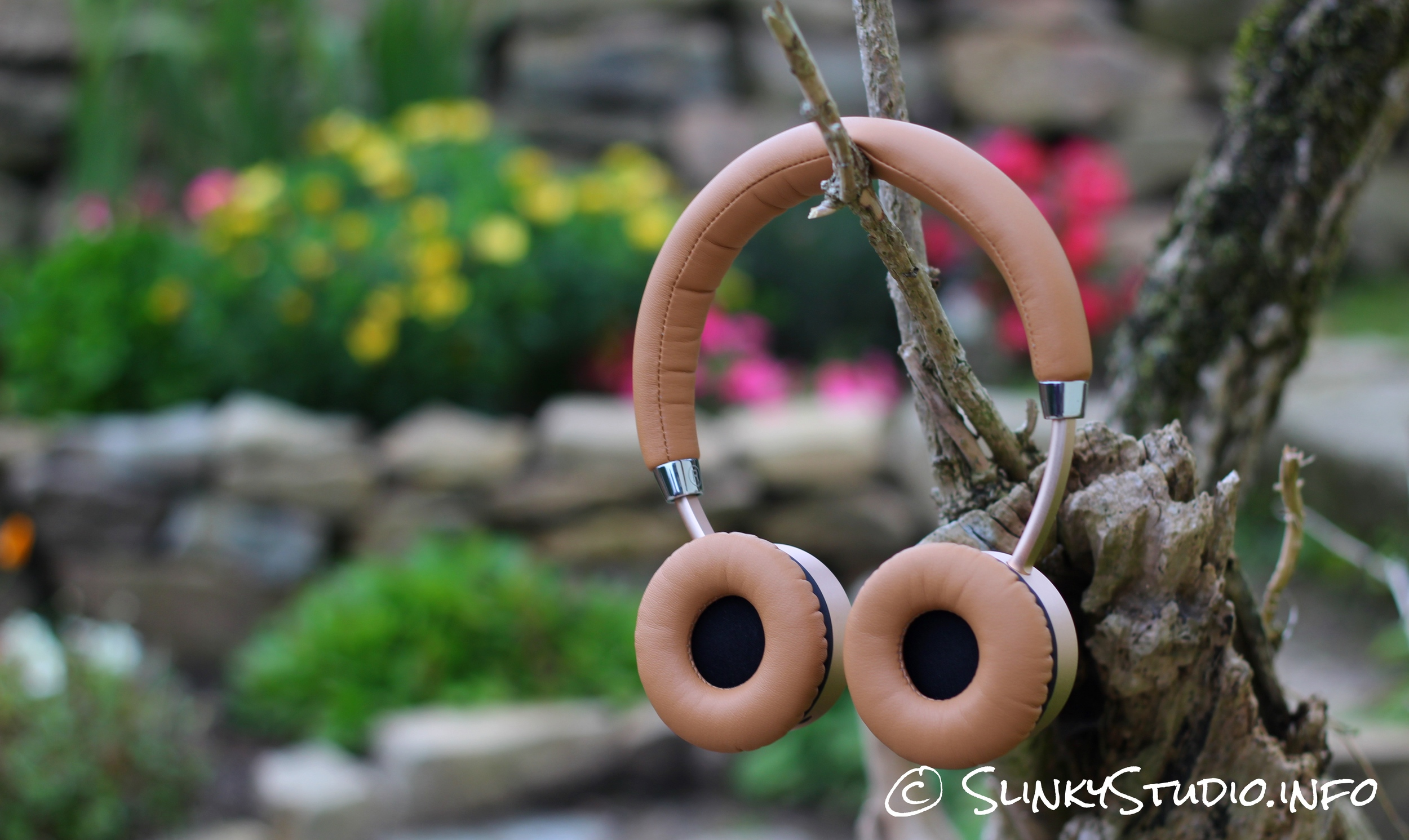 SACKit WOOFit Headphones Ear Cups