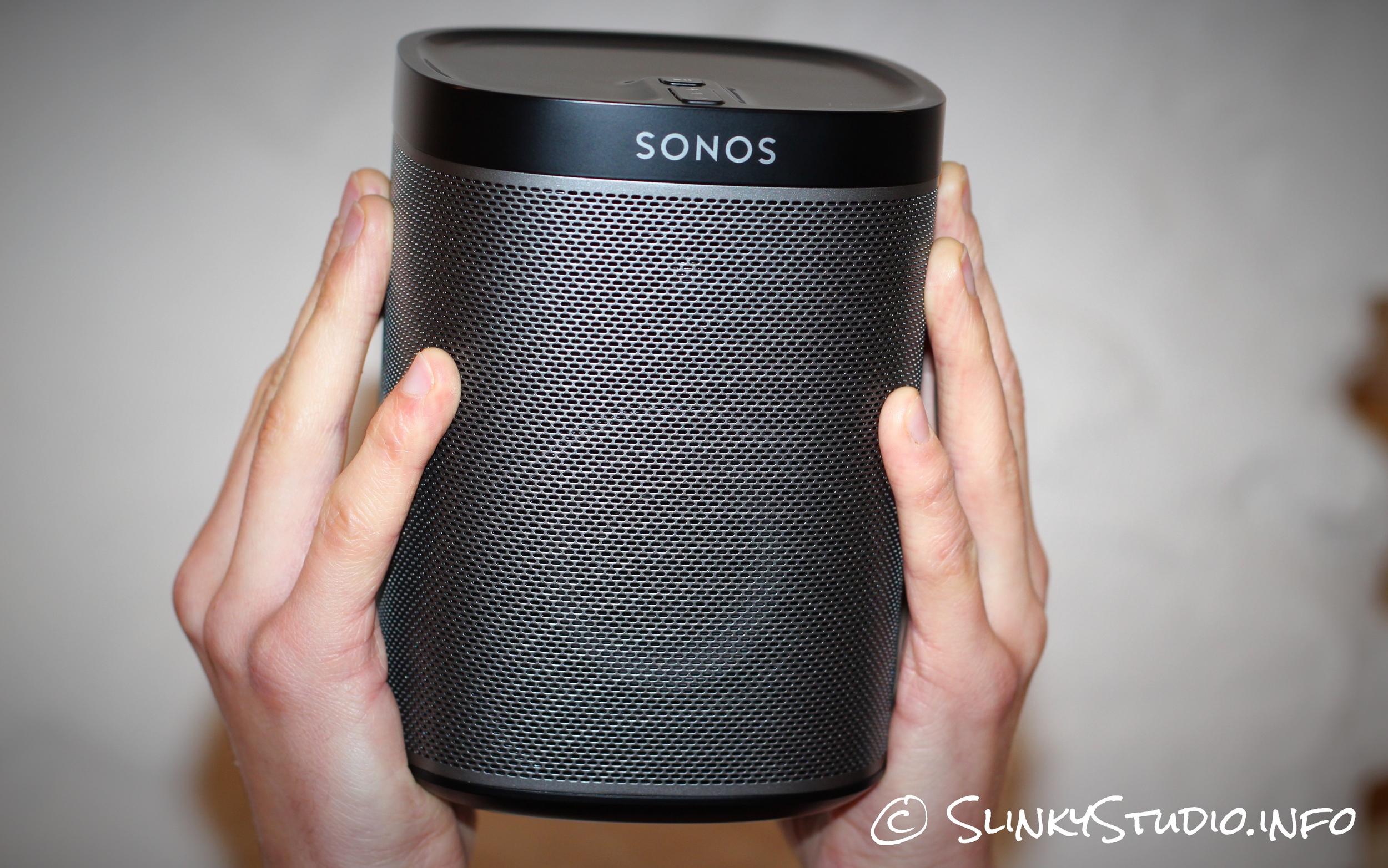 Sonos Play 1 Speaker Held in Hands.jpg