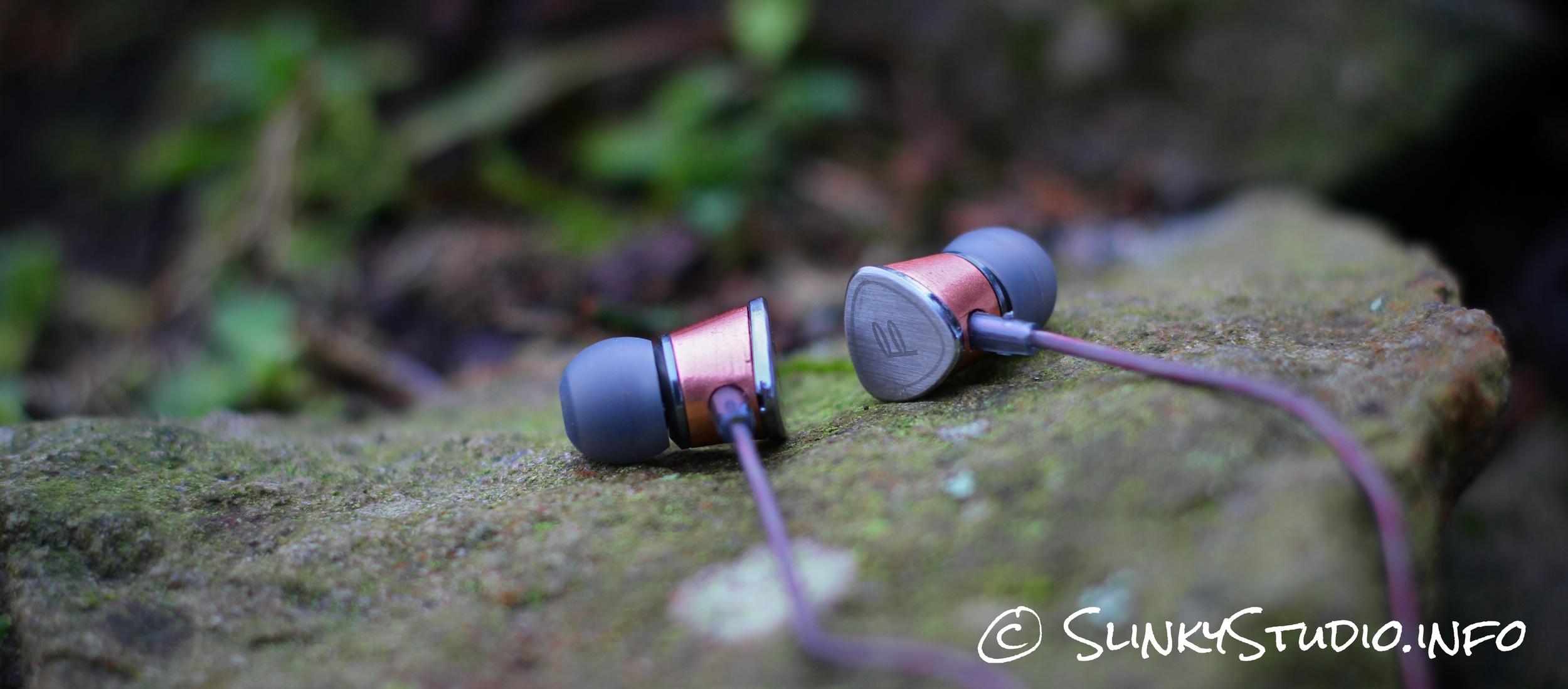 FIDUE A65 Earphones