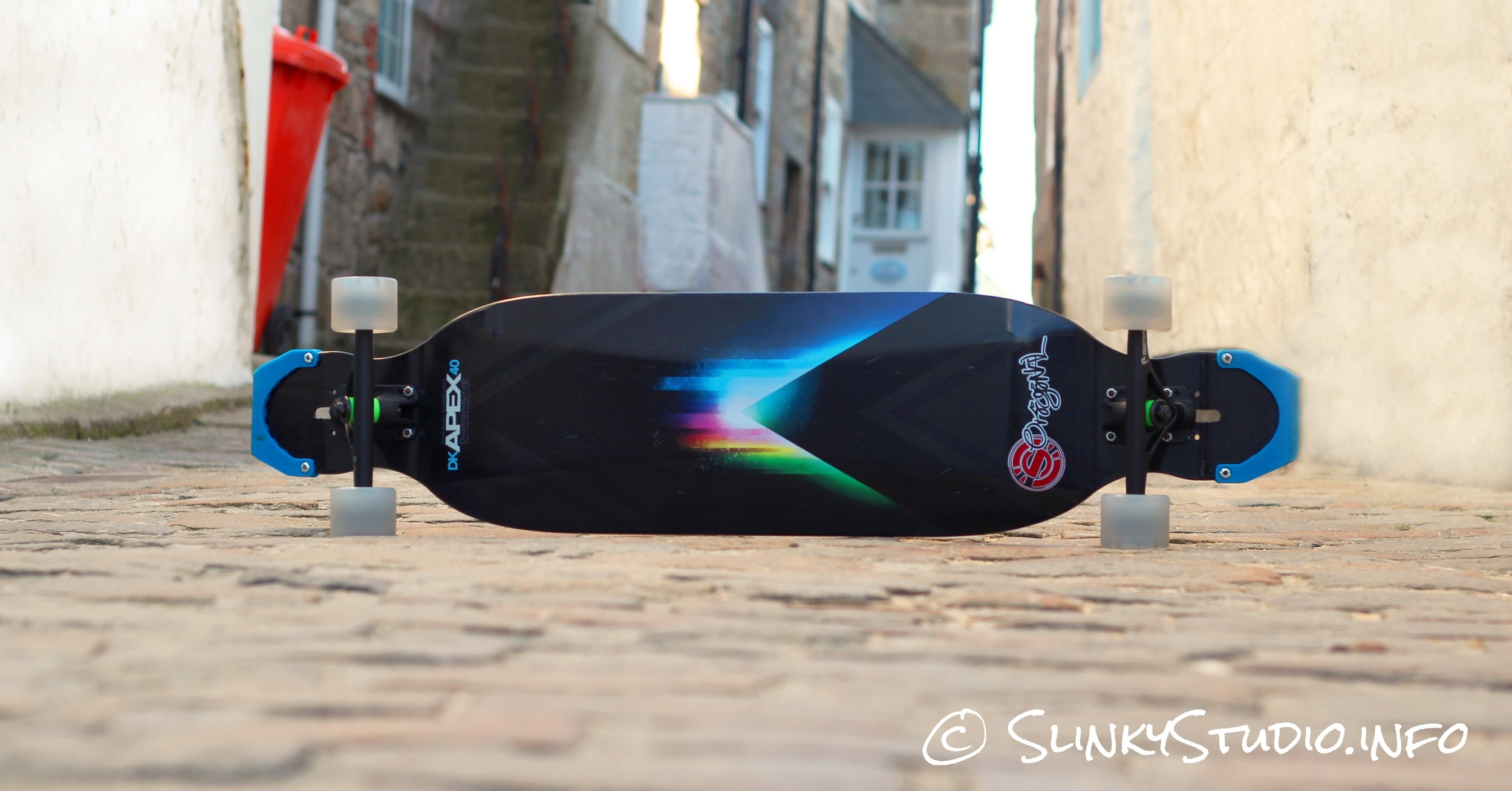 Original Skateboards Apex 40 DiamondDrop Longboard