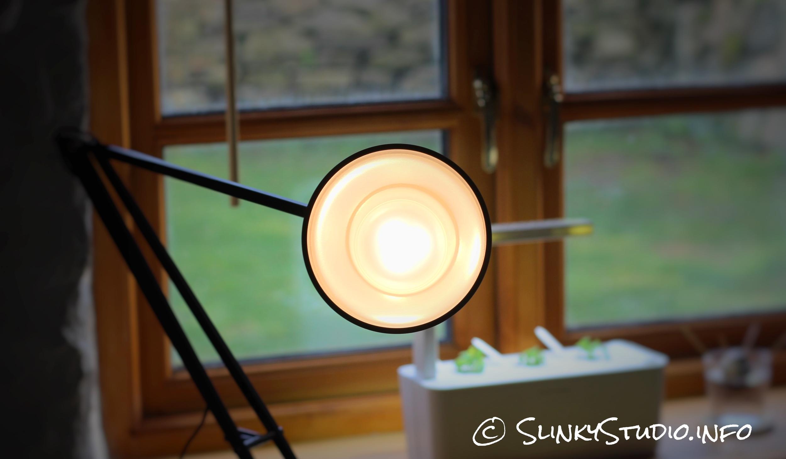 Anglepoise Type75 LED Lamp Animated Lighting .jpg
