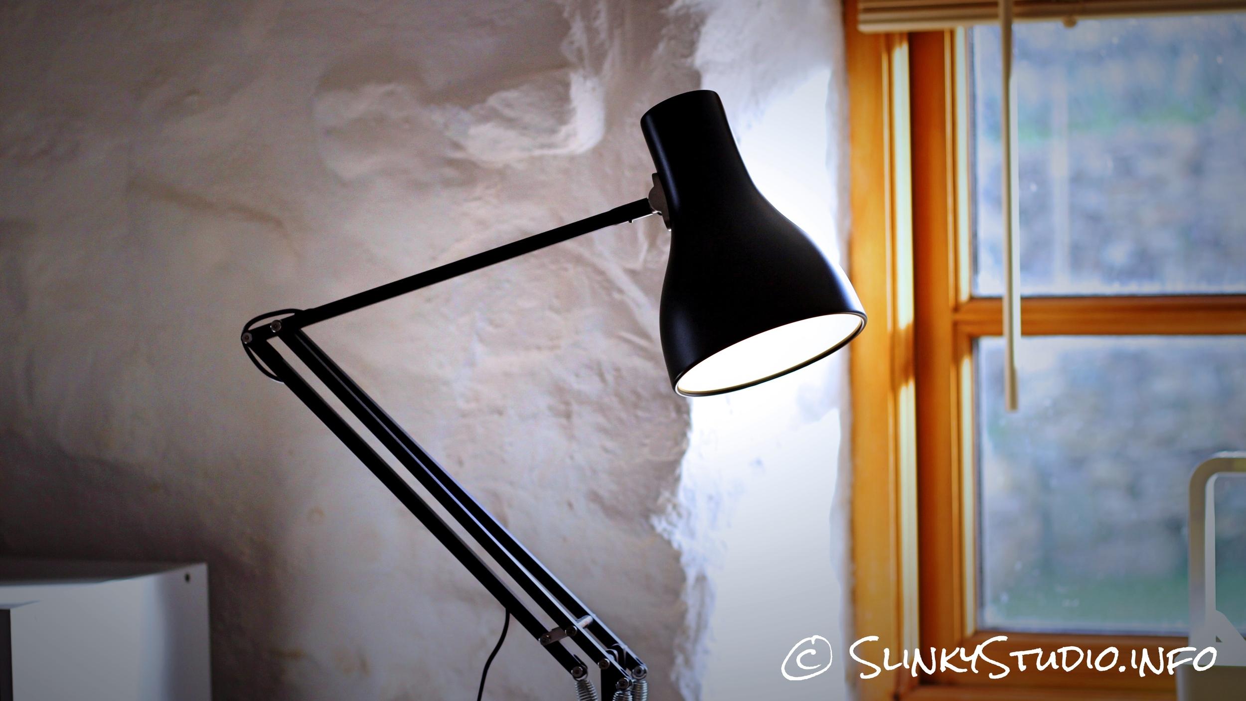 Anglepoise Type75 LED Lamp