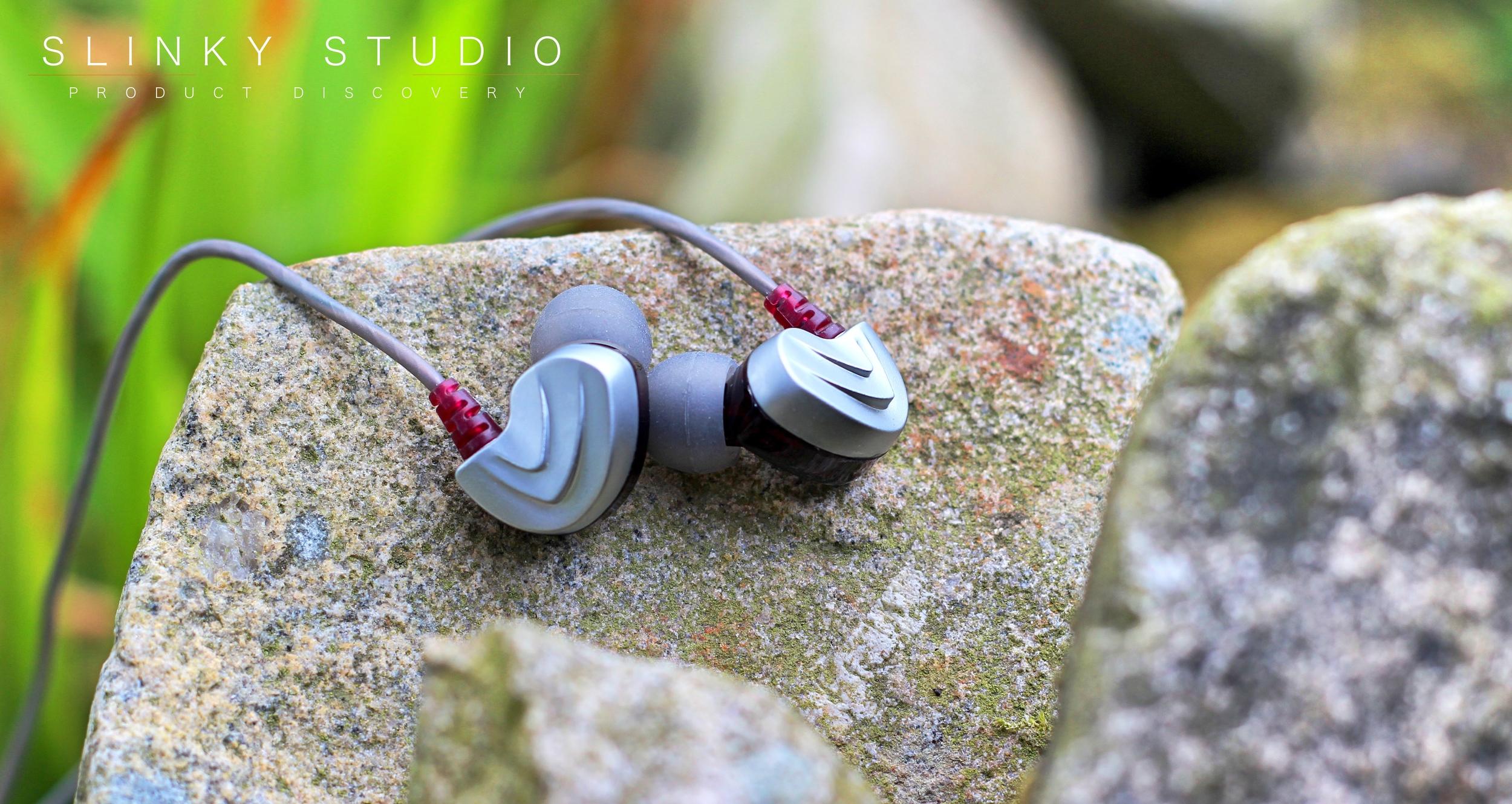 FIDUE A73 Earphones