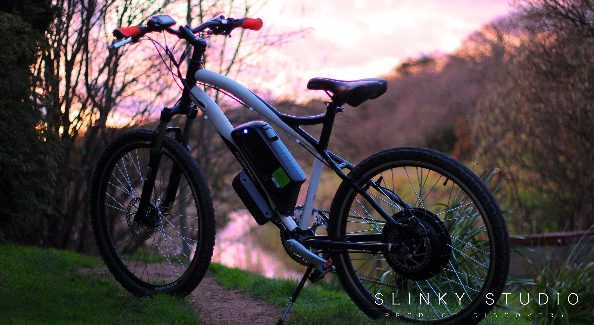 Cyclotricity Stealth eBike Red Sky Sunset.jpg