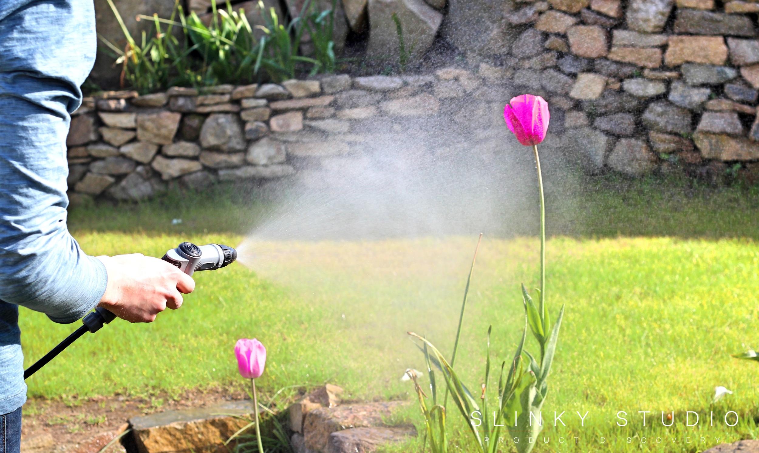 Aqua2Go Pro Watering Flowers.jpg