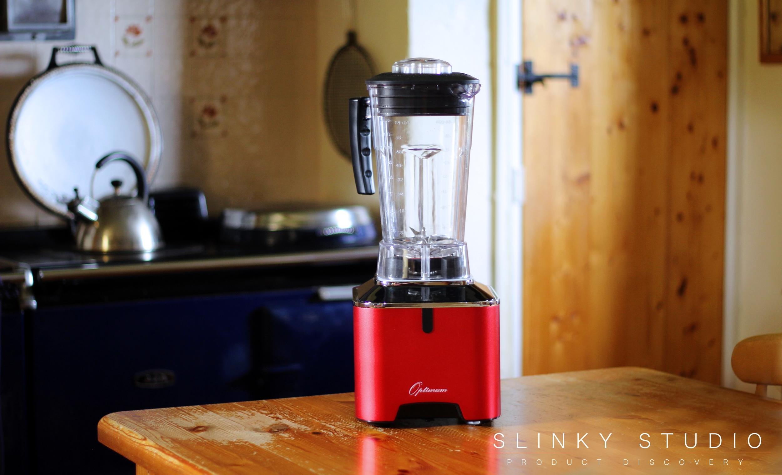 Optimum G.21 Platinum Series Blender in Kitchen