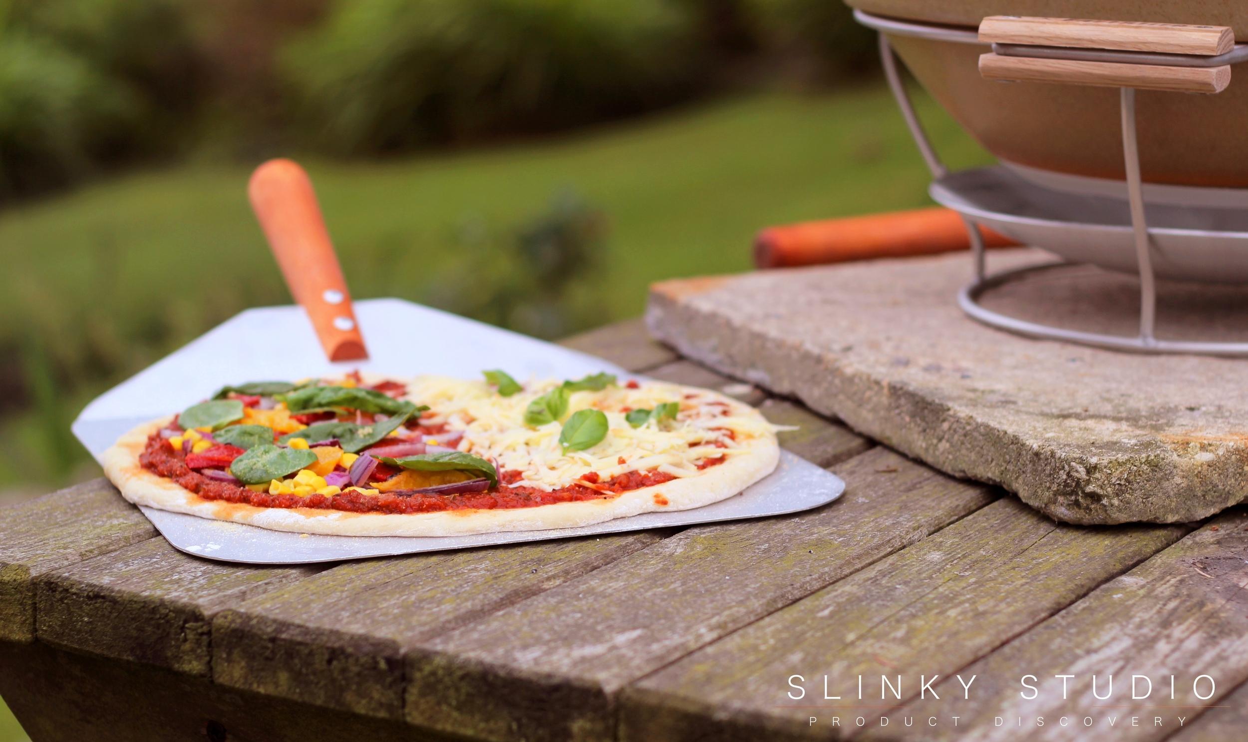 Grenadier Earth Fire Pizza Oven Margherita.jpg
