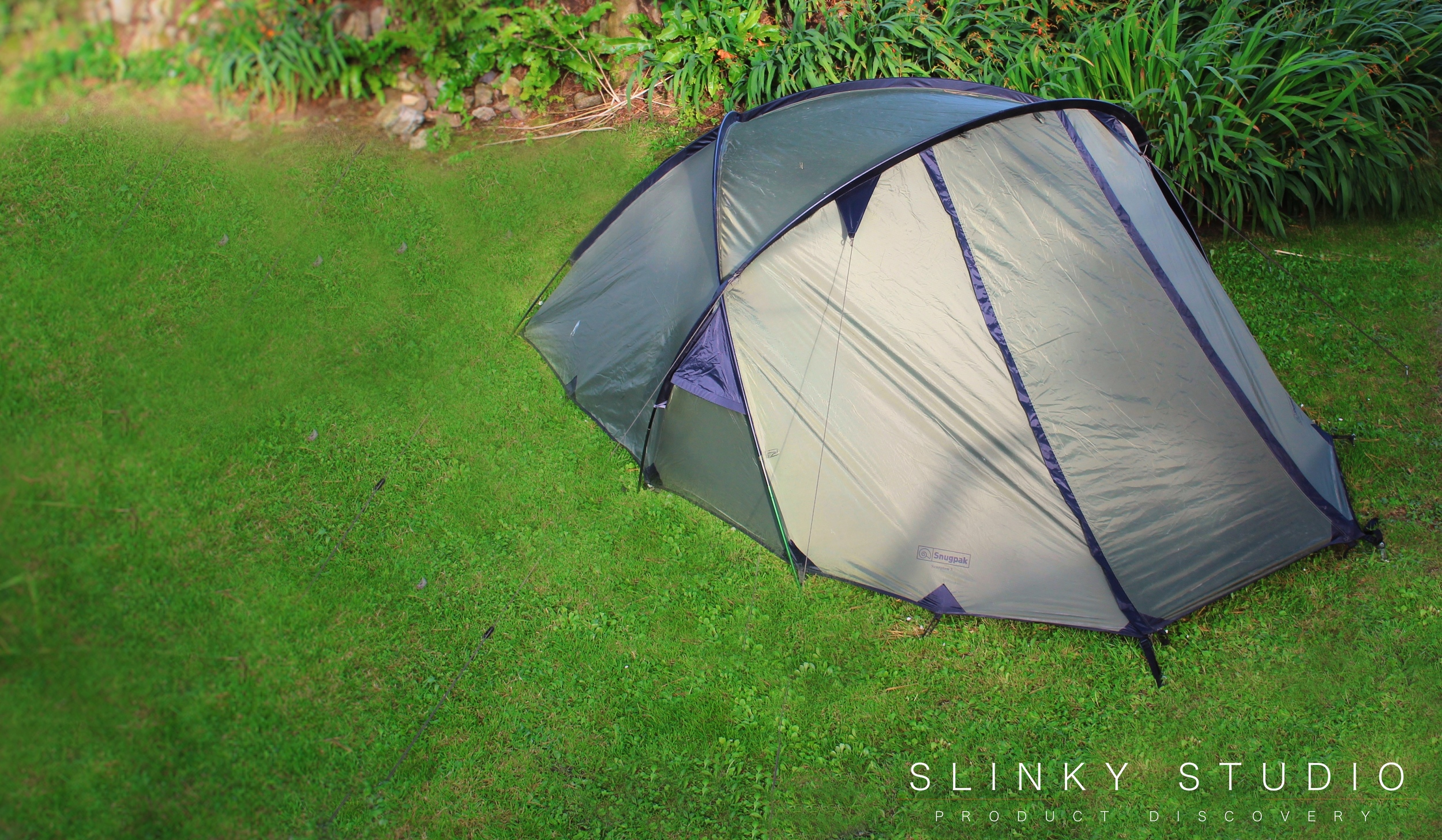 Snugpak Scorpion 3 Tent Above View.jpg