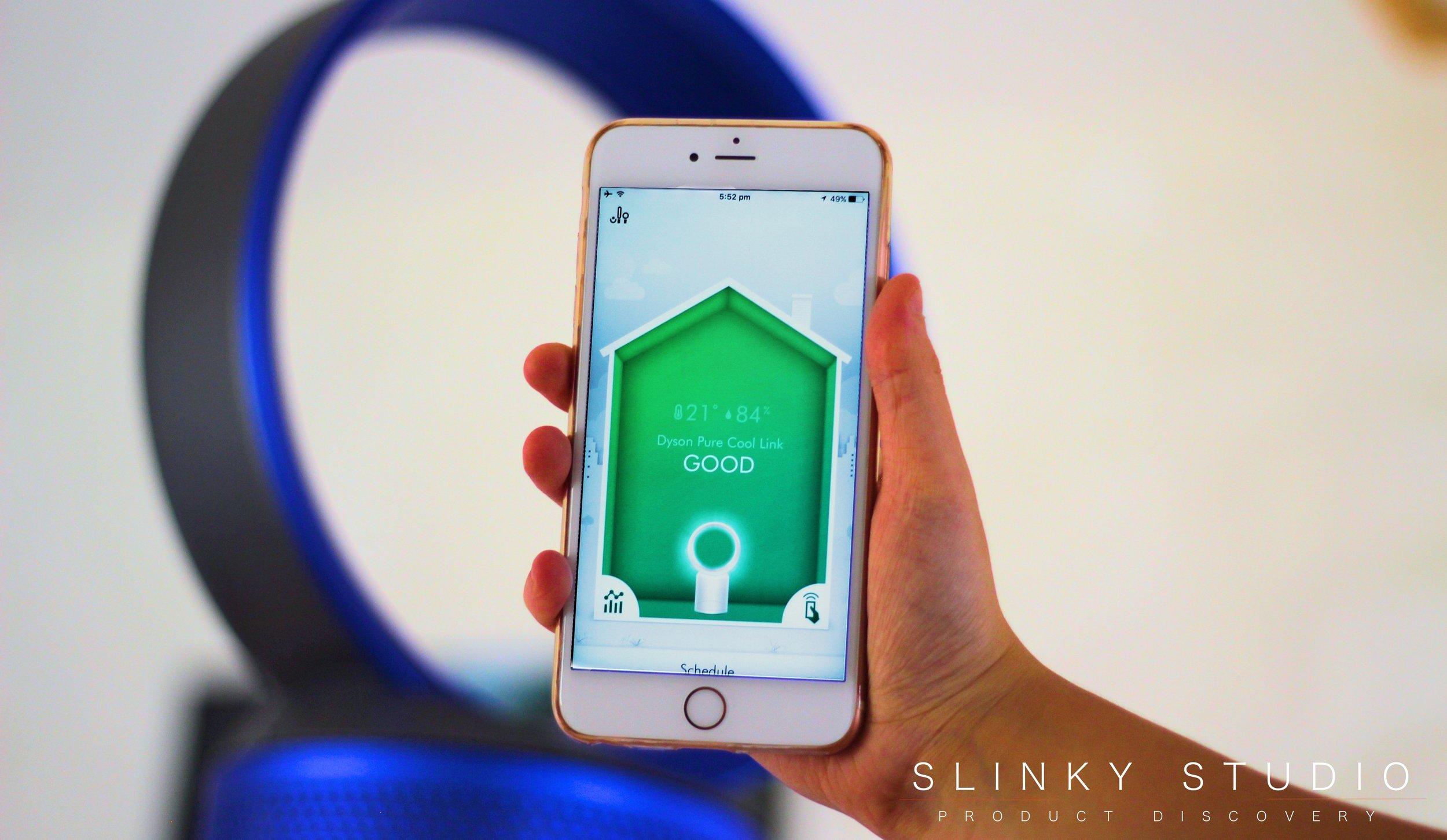 Dyson Pure Cool Link iOS App Air Quality.jpg