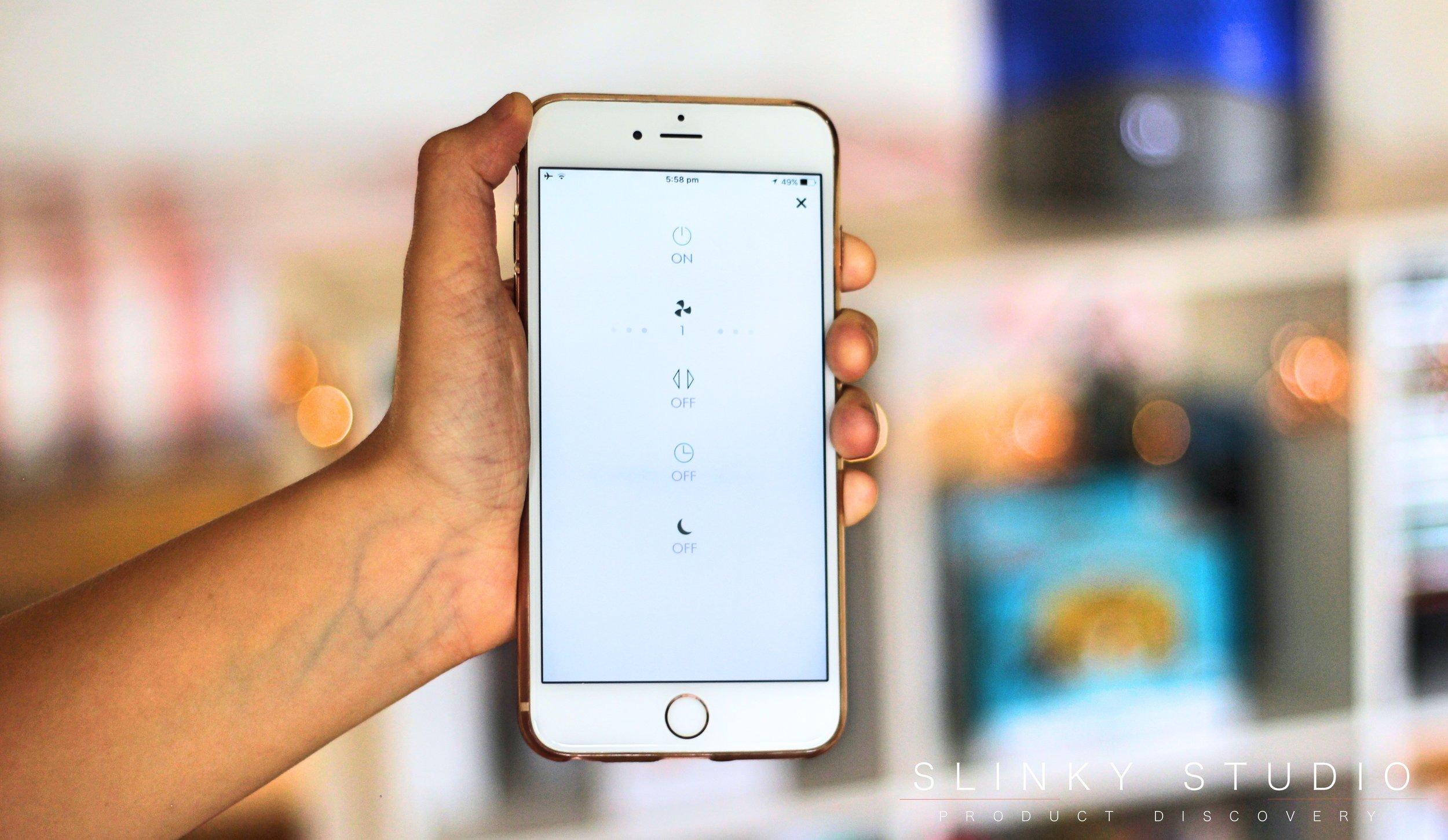 Dyson Pure Air Cool iOS App Controls.jpg