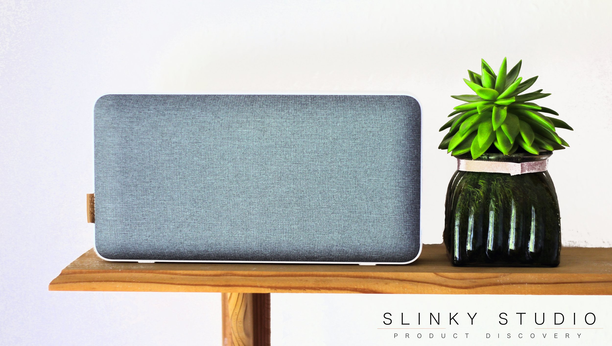 SACKit MOVE it Speaker On a Shelf