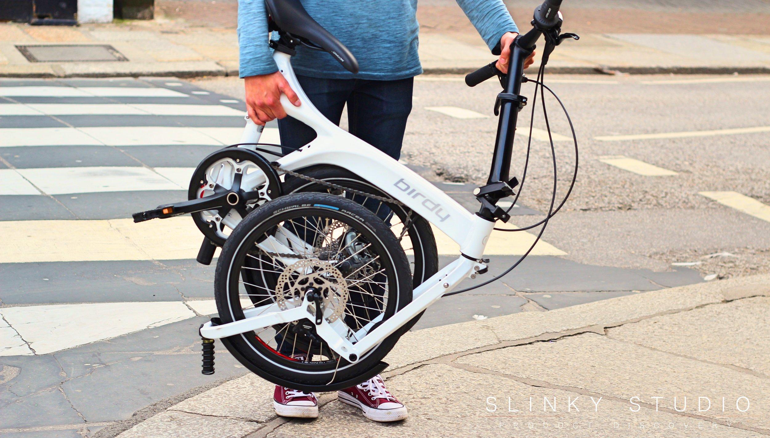 Birdy Speed Folding Bike Unfolding Handlebars.jpg