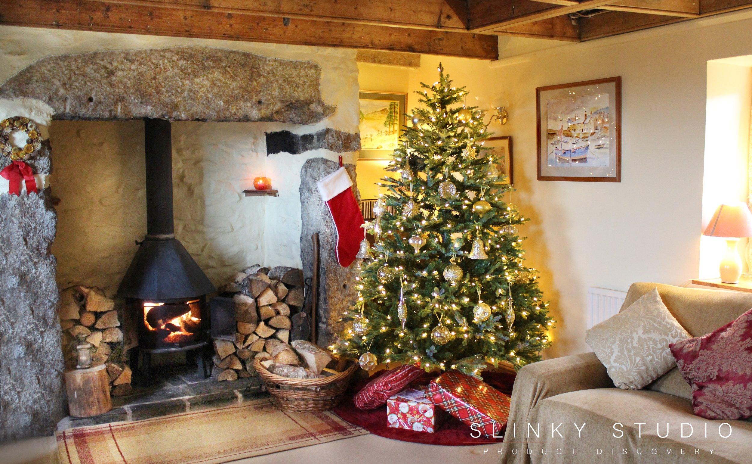 Balsam Hill Fraser Fir Christmas Tree