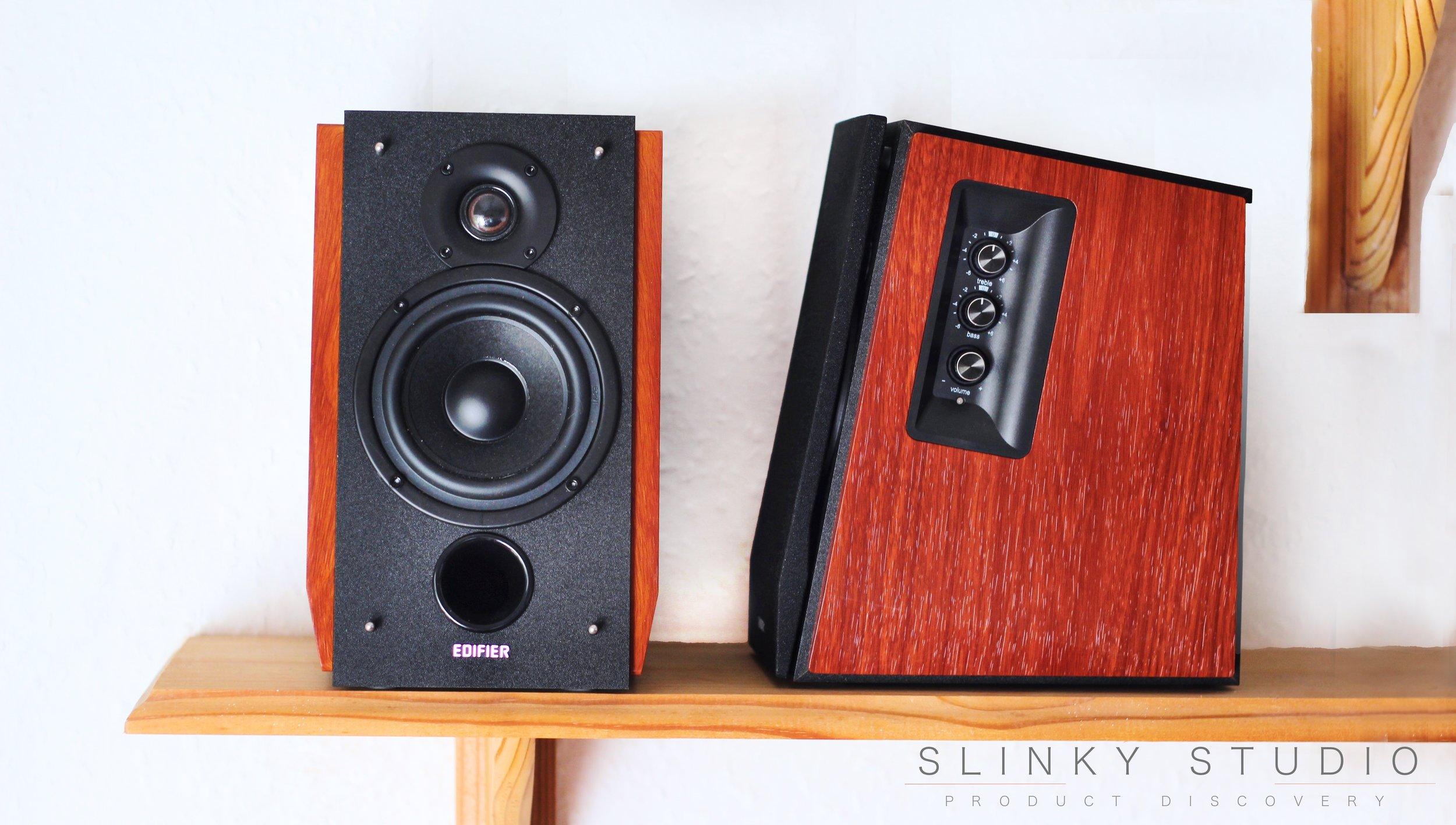 Edifier R1700BT Speaker Bookshelf