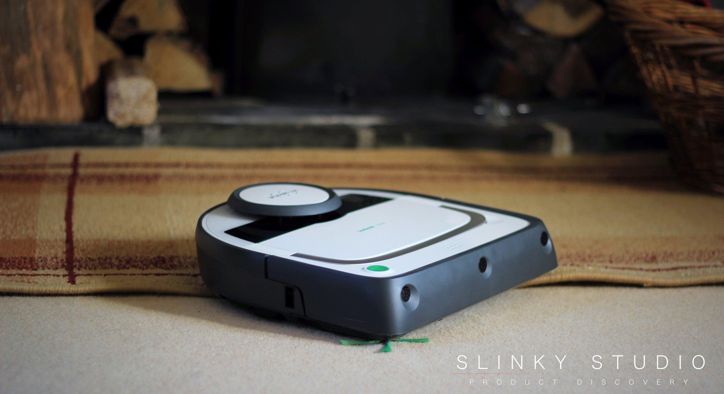 Vorwerk Kobold VR200 Robot Cleaner Rug to Carpet.jpg