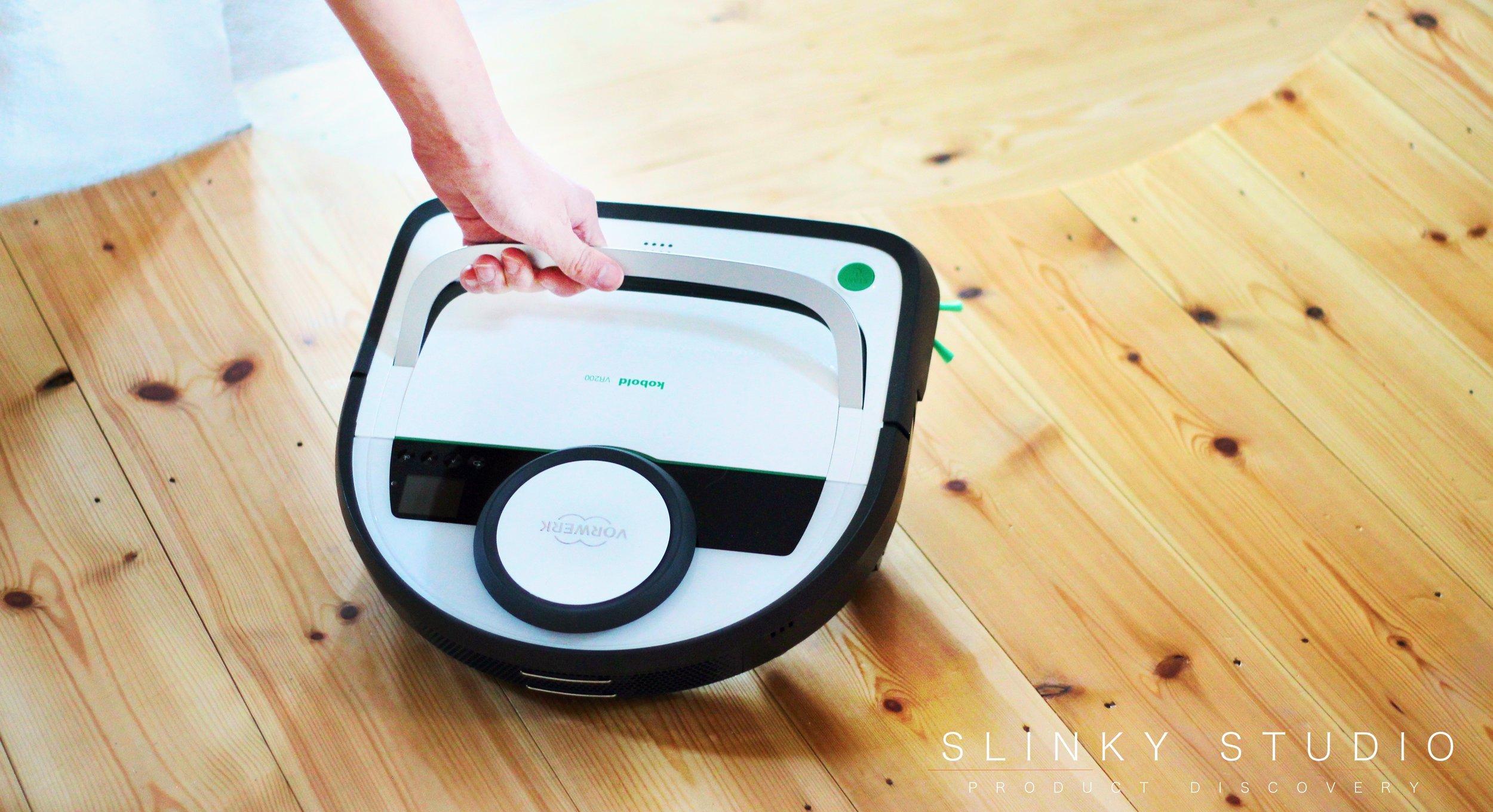 Vorwerk Kobold VR200 Robot Cleaner Handle.jpg