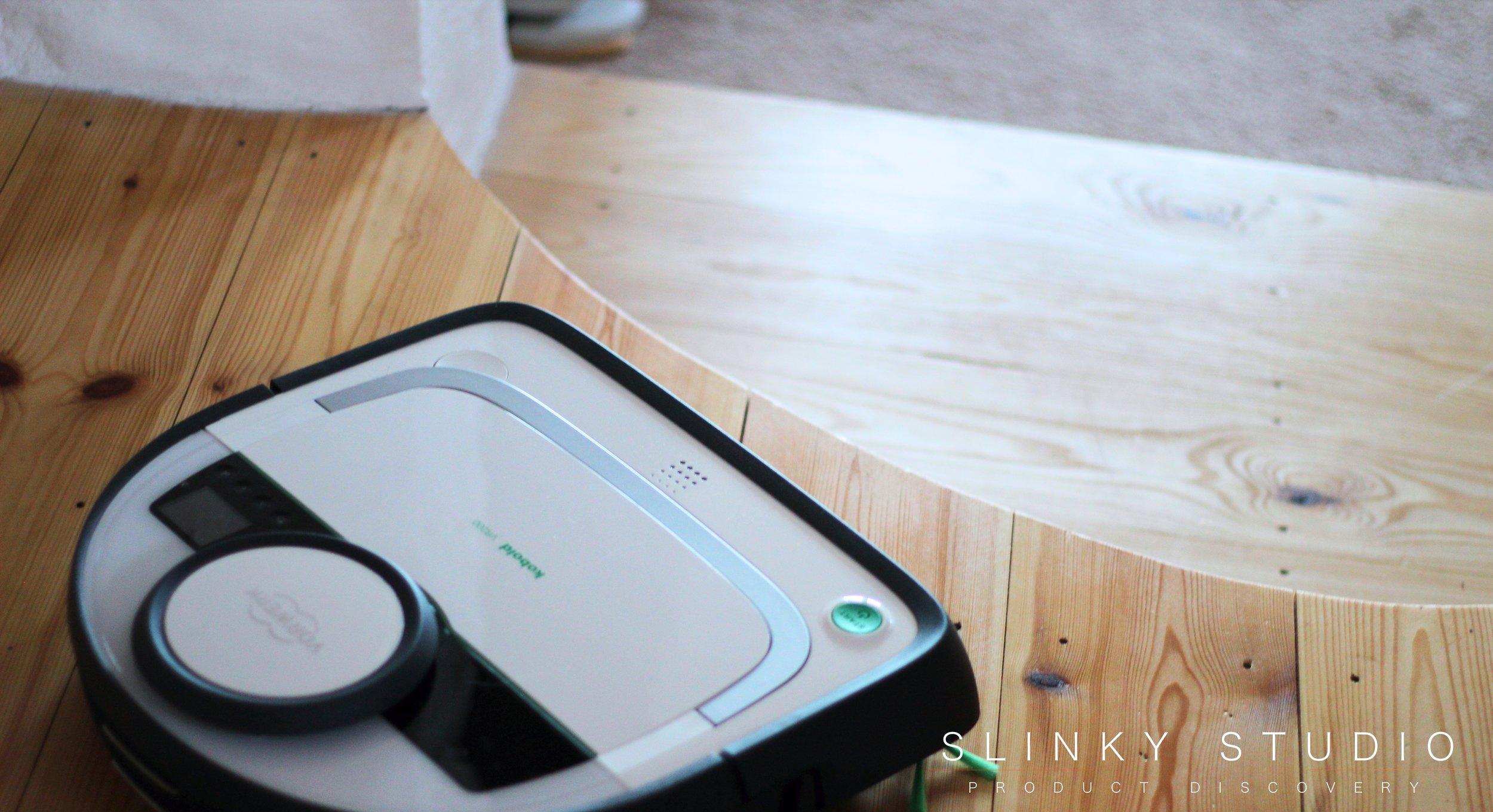 Vorwerk Kobold VR200 Robot Cleaner Detect Steps.jpg