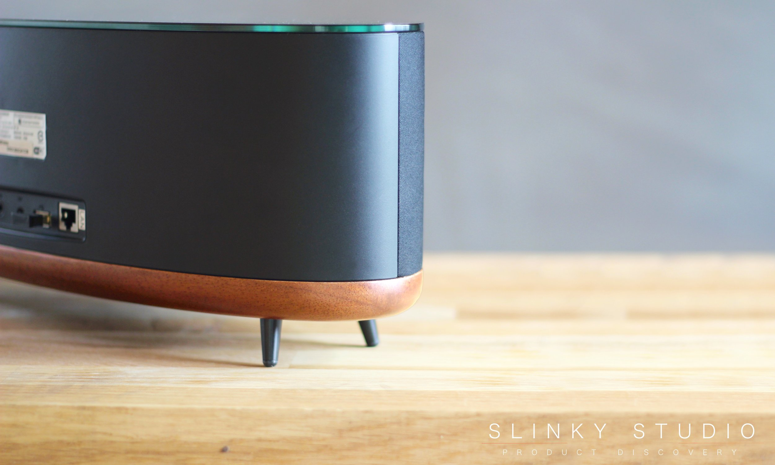Auluxe Wave E3 Speaker Sound Isolation Feet.jpg