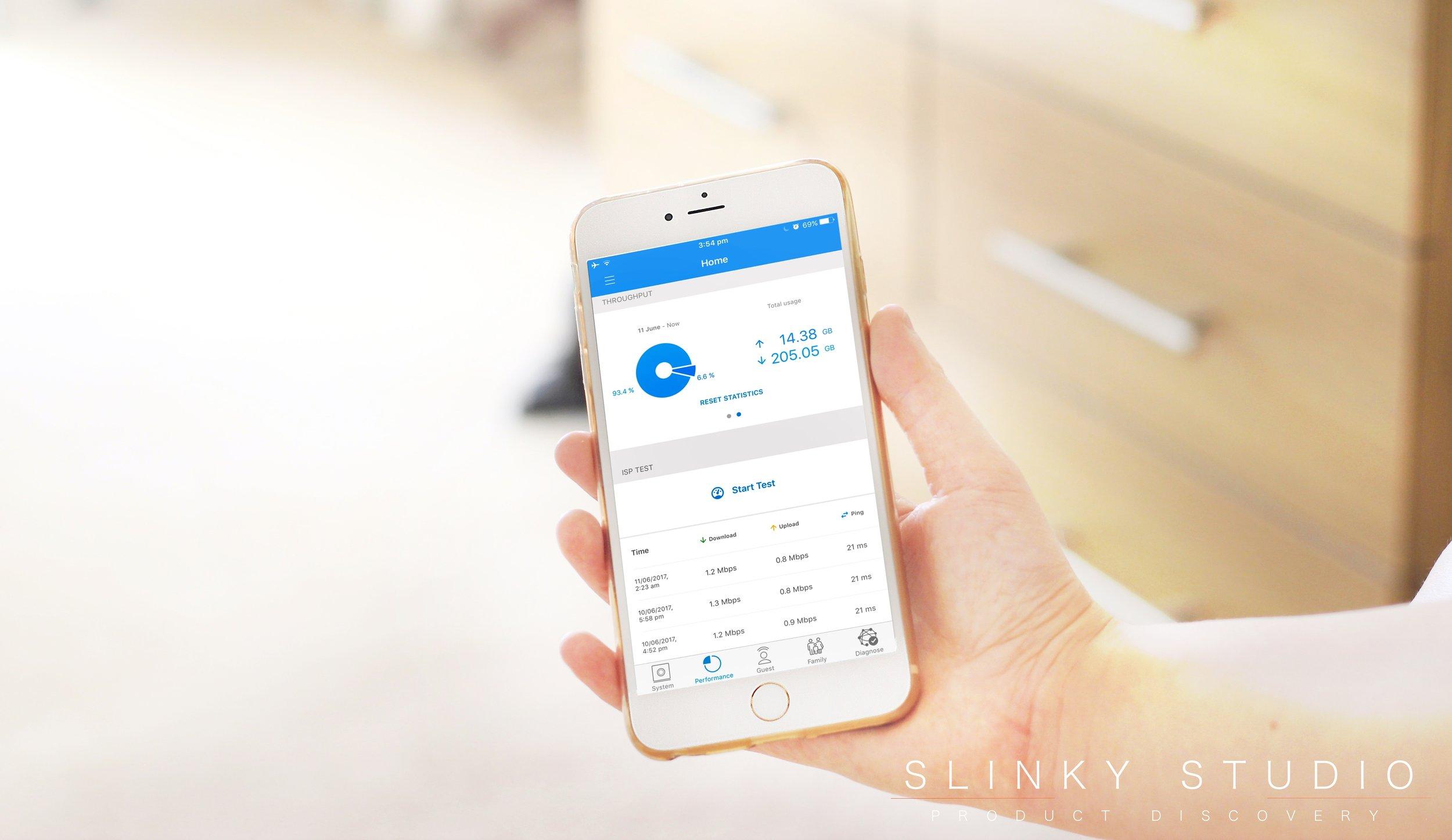 Ubiquiti AmpliFi HD Mesh Wi-Fi System App iPhone Usage.jpg