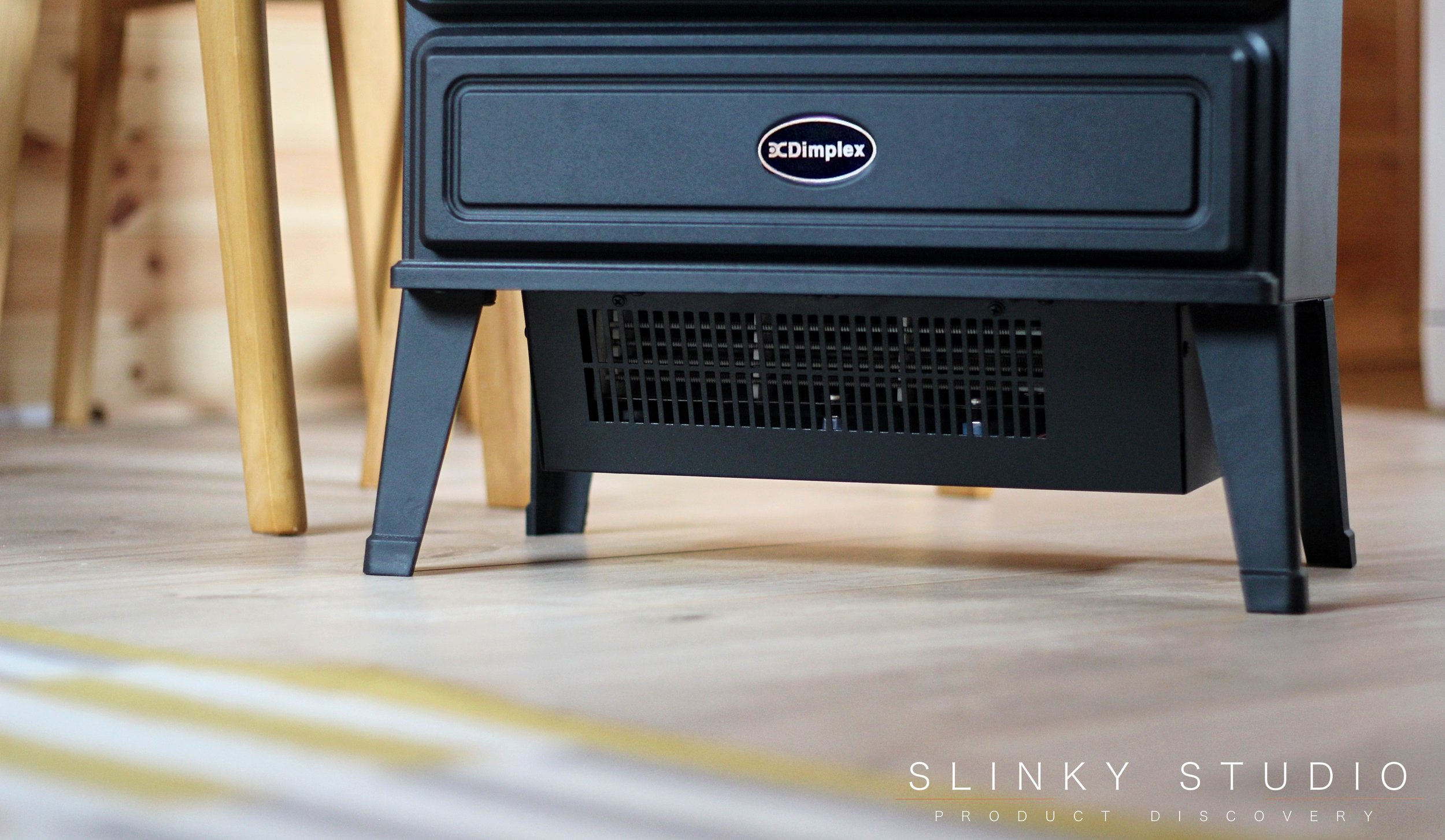 Dimplex Opti-myst Gosford Electric Stove Fan Heater