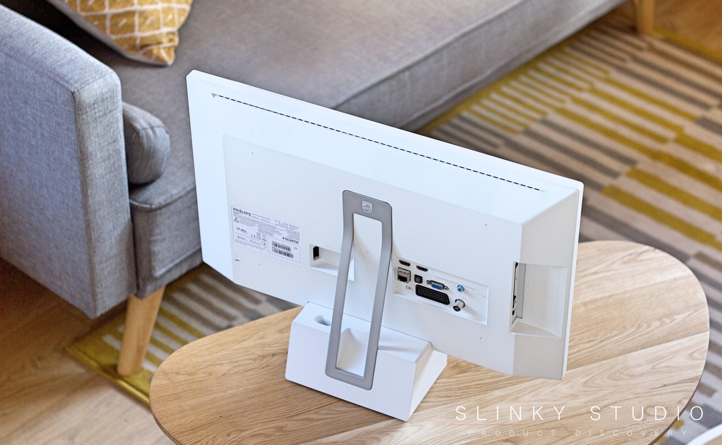 Philips 24PFT5231 LED HD TV Back View.jpg