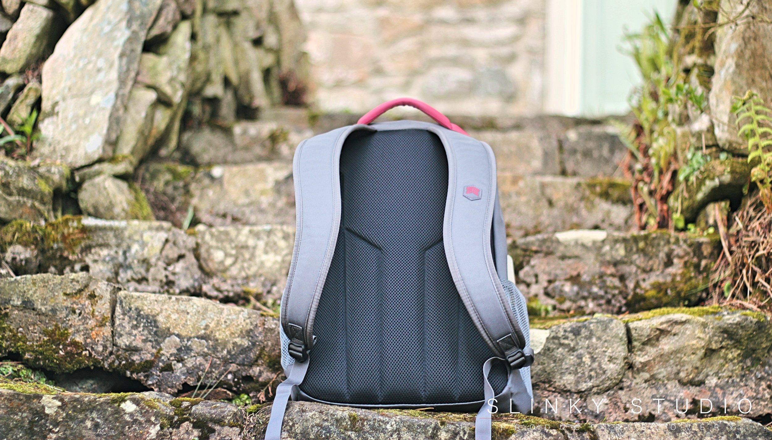 STM Saga Backpack Padding & Shoulder Straps.jpg