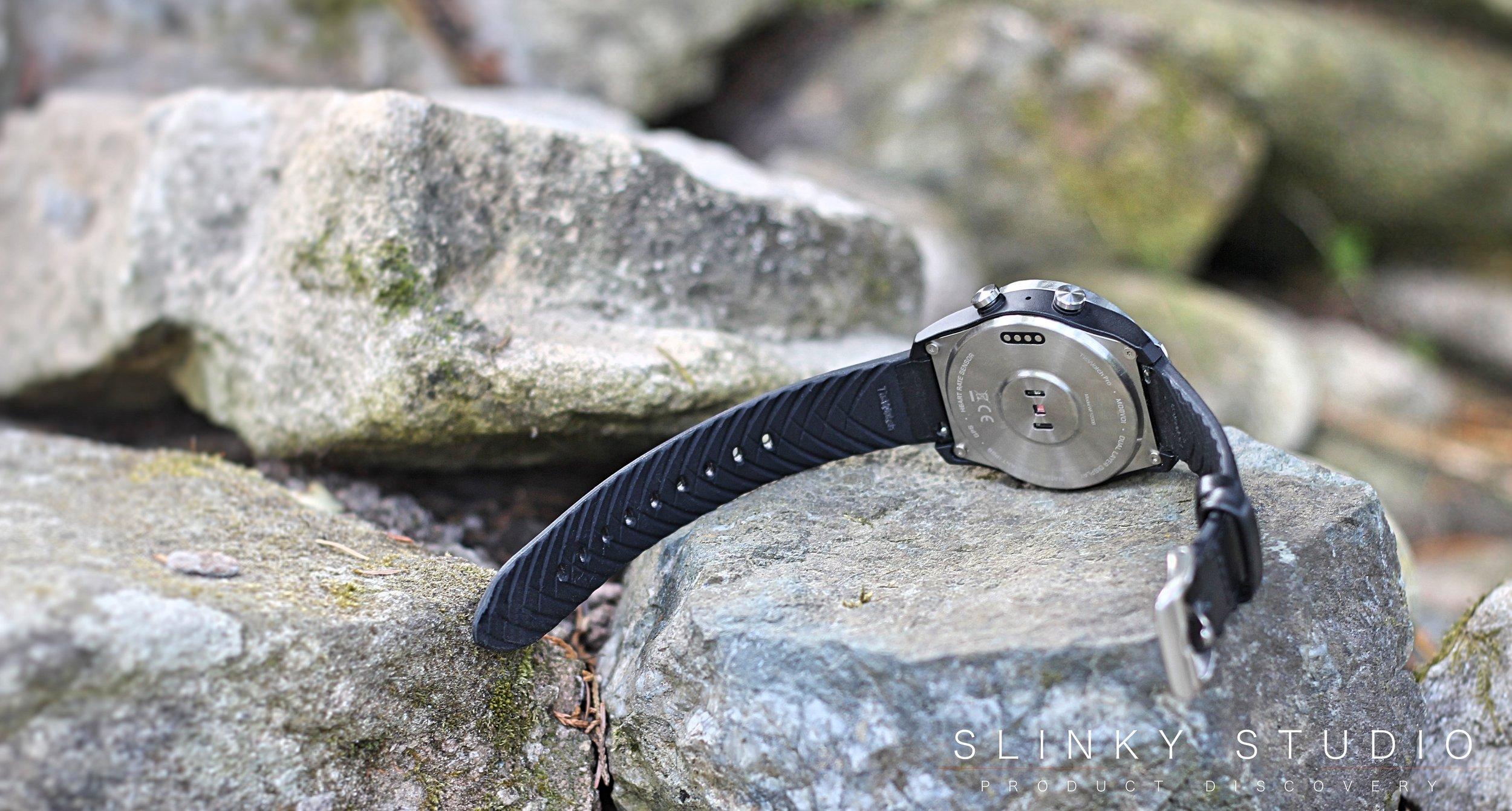TicWatch Pro Google Wear Smartwatch Heart Rate Sensor Monitor Exercise.jpg